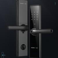 kaadas 凯迪仕 TK2 智能指纹锁