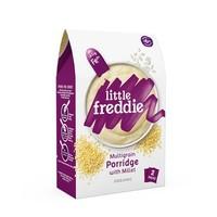 LittleFreddie 小皮 有机高铁米粉 2段 160g *2件
