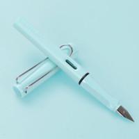 JINHAO 金豪 619 钢笔 0.38mm 单支装 多色可选 送5支墨囊 *10件