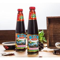 李锦记旧庄蚝油510g*2瓶厨房调味品经典耗油家用 *3件