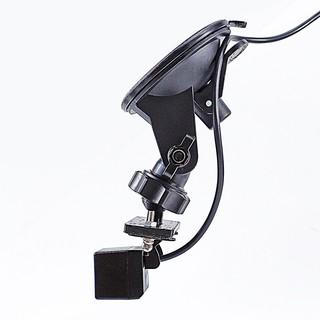 九头蛇 记录仪后摄像头支架 免打孔