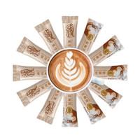 觉受咖啡 椰味 速溶咖啡粉15g*20条