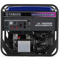 YAMAHA 雅马哈 EF14000E 汽油发电机组
