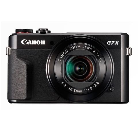 Canon/佳能 G7X Mark II G7X2数码相机 Vlog相机 视频拍摄