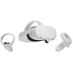 Oculus Quest2 无线头戴式VR一体机 256GB