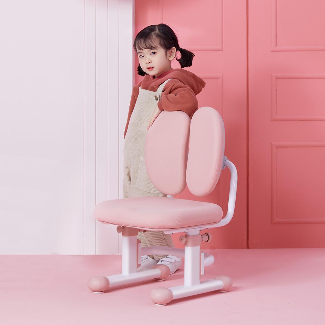 igrow 爱果乐 萌芽 C001SZ 儿童学习椅
