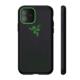 雷蛇(RAZER)Arctech Pro冰铠THS专业版iPhone11手机壳 苹果11全包保护壳 649元包邮(满减)