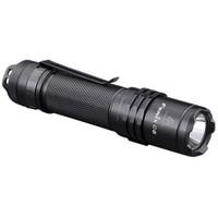 FENIX手电筒强光手电远射USB直充强光远射户外防水战术手电 黑色900流明年货节礼品 C6(800流明)