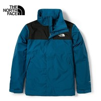 The North Face 北面 4UAUY01 男士冲锋衣