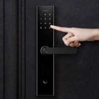 LOOCK 鹿客 Classic2 智能电子指纹锁(2s升级款)