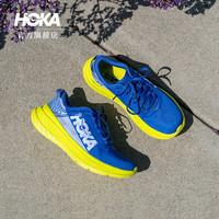 HOKA ONE ONE Carbon X 1102886 男子竞速跑鞋