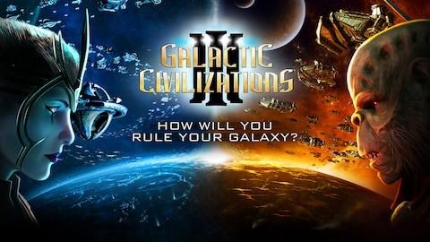 《银河文明3》PC数字版游戏