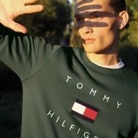 TOMMY HILFIGER 悄悄降价喽,快来康康~