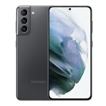 SAMSUNG 三星 Galaxy S21 5G手机