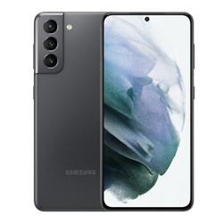 SAMSUNG 三星 Galaxy S21 5G手机 8GB+128GB 墨影灰