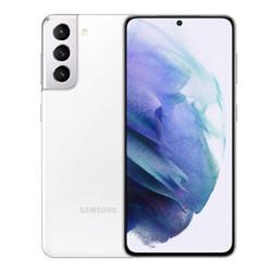 SAMSUNG 三星 Galaxy S21 5G手机 丝雾白 8GB 128GB