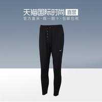 Nike/耐克男裤束脚裤运动裤休闲跑步针织长裤CU5505-010 *3件