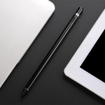 酷比魔方 iPlay40/20/30 KNote 5 手写笔 4096级压感笔 主动式电容笔 白色(无压感,通用主动式电容笔)