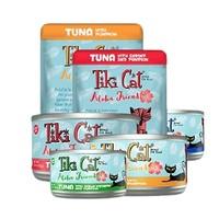 Tiki cat 你好朋友系列 无谷主食猫罐头 85g*10罐