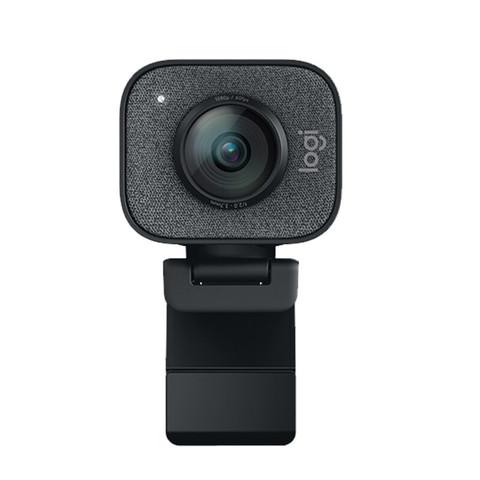 logitech 罗技 Stream Cam 摄像头白色