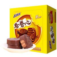 colacao/高乐高 巧克力味卷卷心 25g*24枚