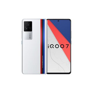 vivo iQOO 7 5G智能手机 12GB+256GB 传奇版