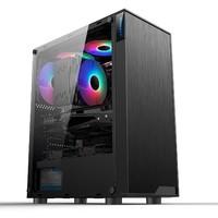 百亿补贴:京天华盛 组装台式机(i5-10600KF、16GB、250GB、GTX1650)