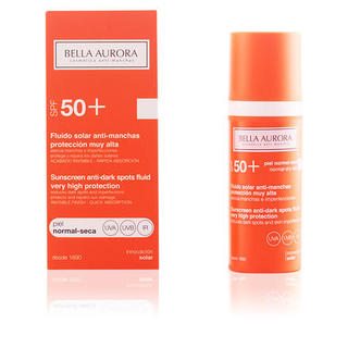 BELLA AURORA 祛斑防晒霜 SPF50+ 50ml