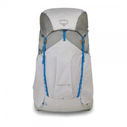 OSPREY 白熊系列 Levity45 男子户外登山包 10001540 灰色/蓝色 L+凑单品