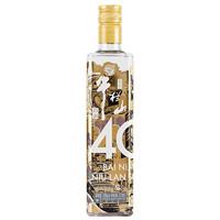 Niulanshan 牛栏山 百年牛栏山 40 53%vol 浓香型白酒 375ml 单瓶装