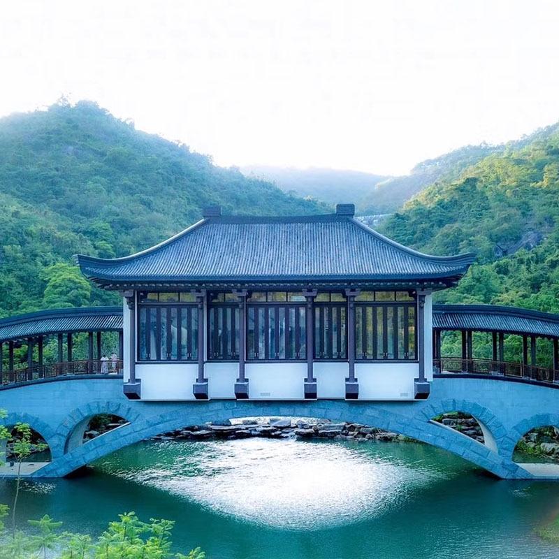 泡温泉!惠州中海汤泉酒店 猪猪侠亲子房1晚(含早餐+午餐/晚餐+温泉)