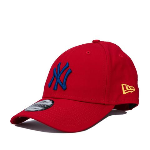 凑单品:New Era 纽亦华 9Forty NY 男士棒球帽