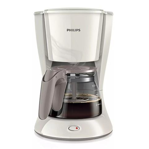 聚划算百亿补贴:PHILIPS 飞利浦 HD7431 咖啡机