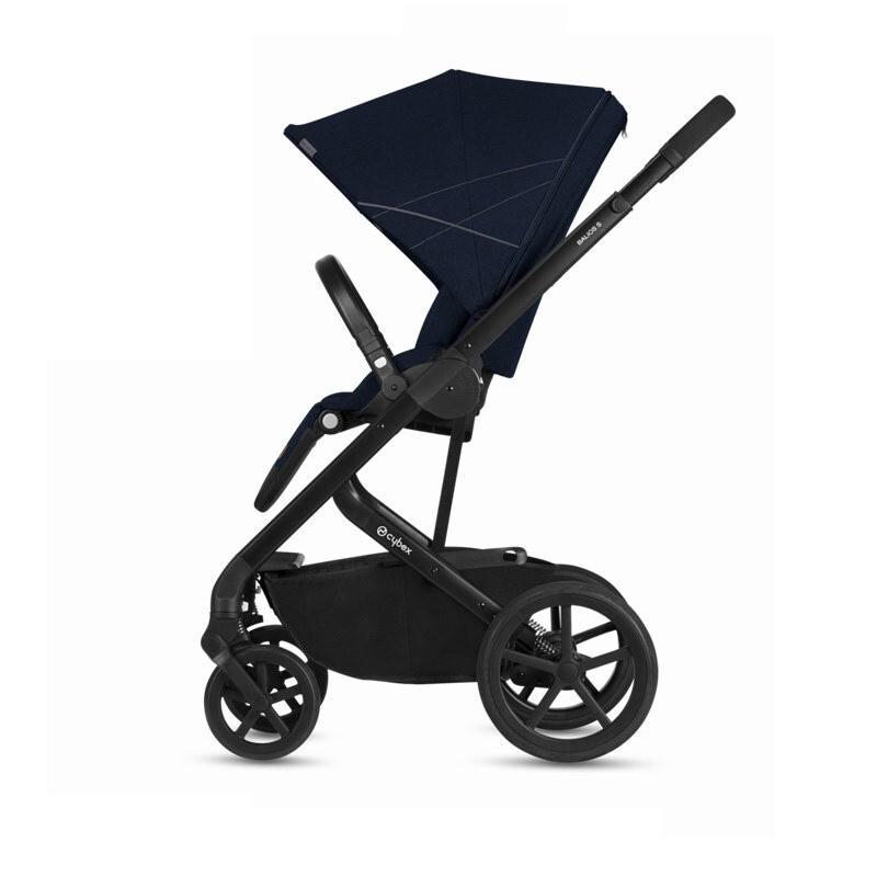 Cybex 赛百适 BALIOS S系列 婴儿推车