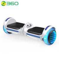 360 标准版V1 两轮代步平衡车
