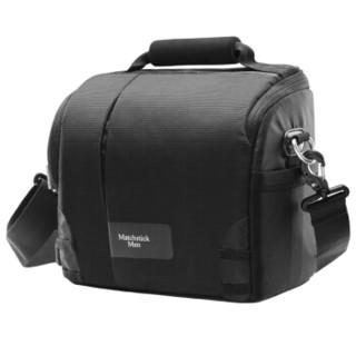 MatchstickMen 火柴人 HK03 单肩数码相机包 黑色