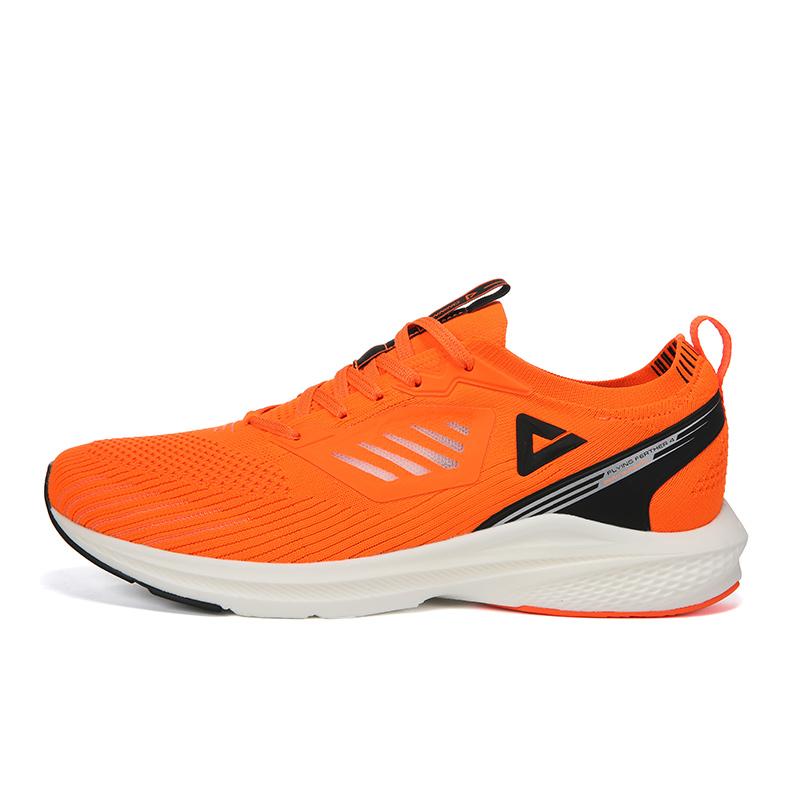 PEAK 匹克 飞羽四代 DH020091 男款跑步鞋