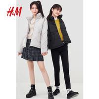 H&M 0867994 女士棉服