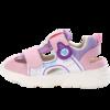 Disney 迪士尼 儿童防滑休闲凉鞋 1911