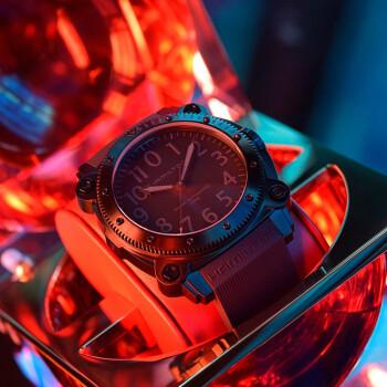 HAMILTON 汉米尔顿 H78505332 男士瑞士手表