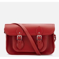 The Cambridge Satchel Company 女士公文斜跨包