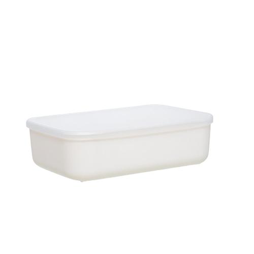 Citylong 禧天龙 H-7701 收纳盒 2.7L 白色