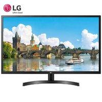 百亿补贴:LG 32MN500M 32英寸IPS显示器(1080P、75Hz)