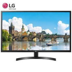 LG 32MN500M 32英寸IPS显示器(1080P、75Hz)