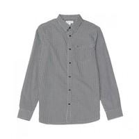 Calvin Klein 卡尔文·克莱 40ZW171-010  男士棉质衬衫
