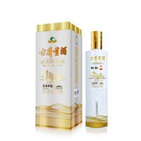 限地区:古井贡酒 世博和和 浓香型白酒  单瓶装 55度 750ml