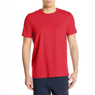 TOMMY HILFIGER 09T3139 男式短袖T恤