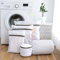 米良品 细网衣物护洗套装 5件套
