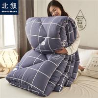 北叙 加厚保暖丝棉被 150*200cm 4斤