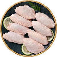 Fovo Foods 凤祥食品 生鸡翅中 1kg *4件
